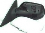 Mazda 6 [02-07] Complete Electric Adjust Mirror Unit - Primed